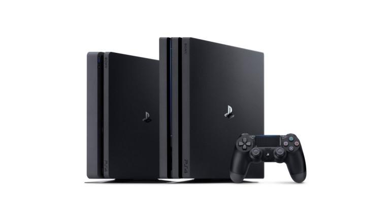 【唔驚無晒位】 PS4 推更新可將遊戲存落外置硬碟機
