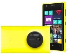 Nokia PureView 成為絕響 ?