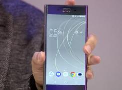 強勁快拍 4K HDR 顯示 Sony Xperia XZ Premium 就只差 VR ?
