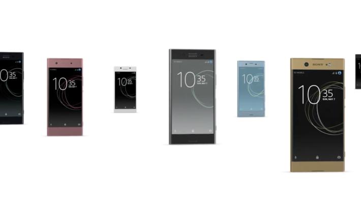 Xperia XZ Premium 是 Sony 近年最受期待的手機型號