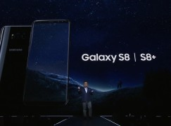 【 Unbox your phone 】Samsung Galaxy S8 / S8+ 正式發表
