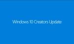 Windows 10 Creators Update 4 月 11 日推出,免費更新。