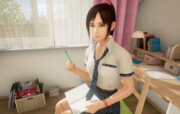 PSVR 首隻追女 Game Summer Lesson 中文版