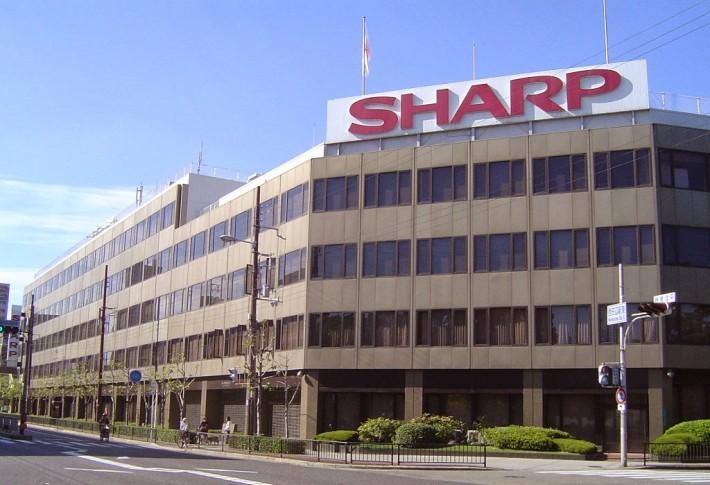 臺灣鴻海集團收購 Sharp 在日本引起很大反響。