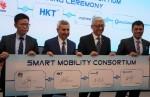 Smart Mobility Consortium