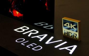 Sony OLED 電視終於有價