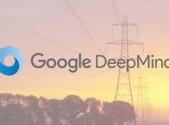 英國用 Google AI 平衡電力供應
