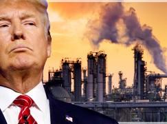 美國四大科技企業聯手對抗特朗普的氣候政策