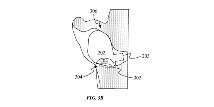 新耳機將採用入耳式設計。