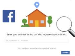 Facebook 加入 「Town Hall」功能 話咁易搵到政府官員