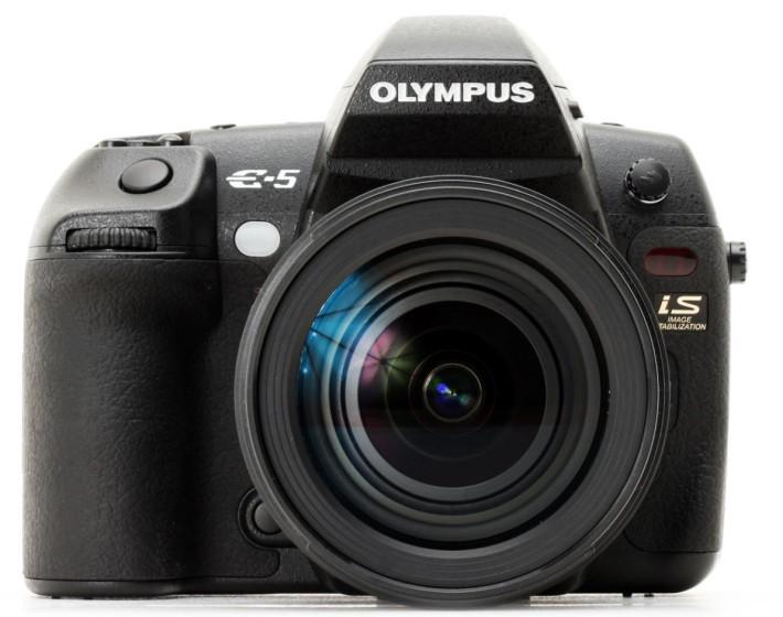 4/3 系統的相機,某程度上已經是過時的產品。