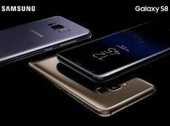 Samsung S8 語音助理 Bixby 英語版要延期推出