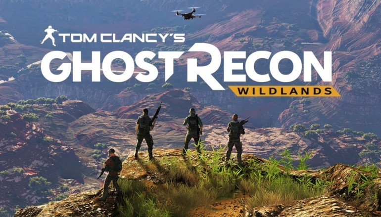【遊戲速評】Ghost Recon: Wildlands – 玻利維亞 燎原烈火