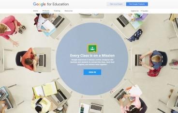 Google Classroom 一般 Google 用戶都用得啦~