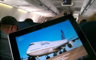 美國航空新管制 iPad 筆電冇得上機 !?