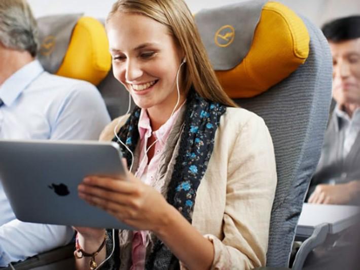 新禁令下,旅客會被禁止攜帶平板電腦或筆電上機。