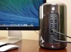 Apple 只剩下 iMac 一個系列??