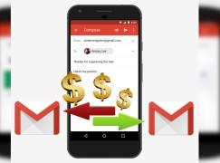 【電郵過數】Gmail app 加入「紅包」功能!?