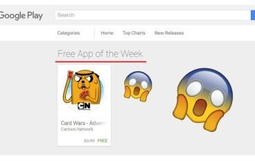 【益街坊】Google Play Store 每星期送你一個免費 App!