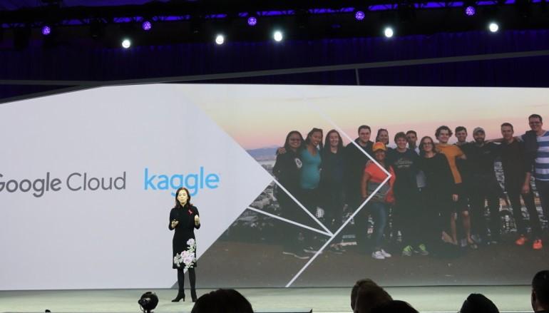 Google收購數據科學家社群Kaggle
