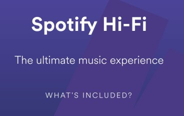 Spotify 將推出 Hi-Fi 無損播放服務
