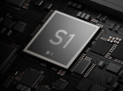 比 S625 更強,小米發表自家製手機處理器 S1