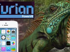 PowerVR Furian 公布 新 iPhone 有望搭載 AR/VR 功能