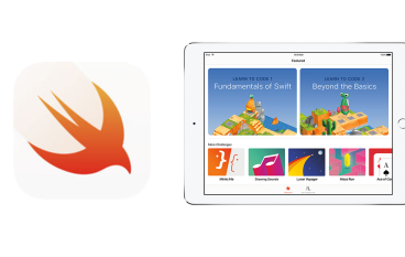 【 Apple 產品更新】針對兒童教育市場 Swift Playgrounds 支援五國語言