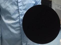 黑色物質 Vantablack 將有助提升相機成像