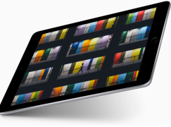 新 iPad 的市場定位