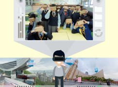 善用科技 VR 融入主題學習(中)