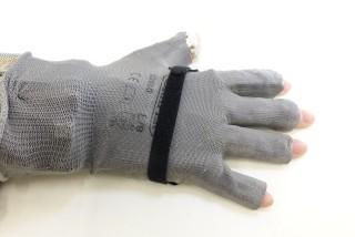 防震手套現時還在開發階段,預計今年底至明年初完成。