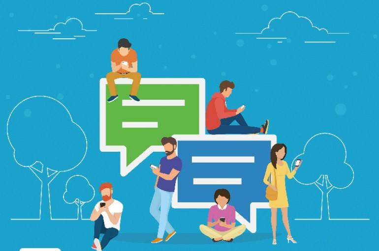 【#1234 Biz.IT】新一代通訊工具 企業即時訊息軟件
