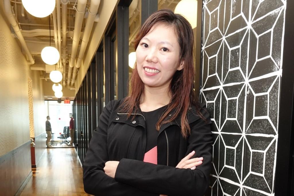 葉妍伶表示,目前正在開拓保安以外功能,如寵物和嬰兒監控,讓用戶更常主動查看。