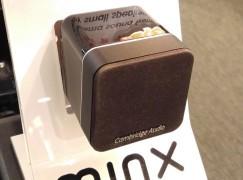 【場報】Cambridge Audio MINX Min12 逐隻買唔使三嚿