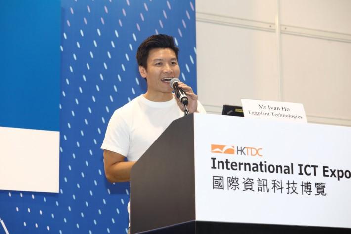 何志宏指出,跟投資者打交道要真誠、公開和透明。