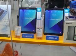 【場報】Samsung Tab S3孖寶上市