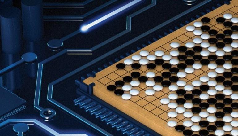 Alpha Go 五月挑戰第一棋王柯潔