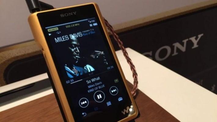 Hi-Res Audio 擁有比起 CD 更高的原音還原度。