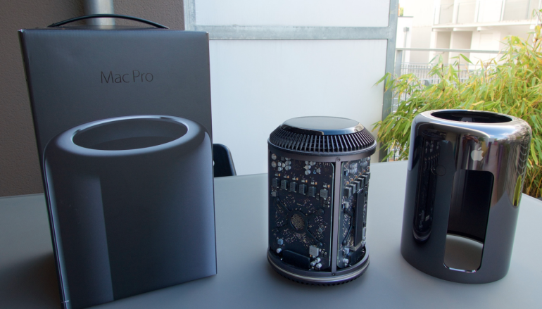 Apple 「劇透」全新 Mac Pro 將在 2018 年推出