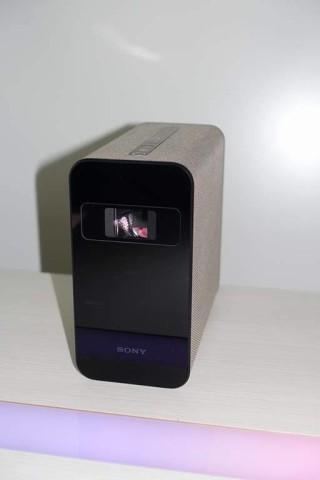 智能投影機 Xperia Touch