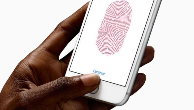 「萬能指紋」能解鎖半數 iPhone !?
