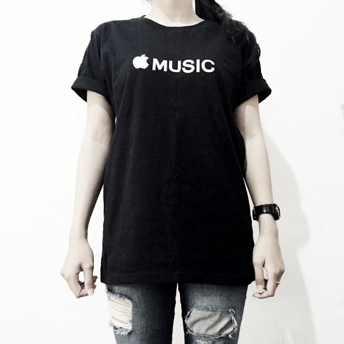 Apple 計劃推出周邊商品為 Apple Music 作宣傳。