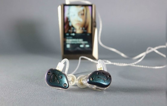 【PCM 實測】Fender 萬元級耳機 FX A9 超班表現物有所值