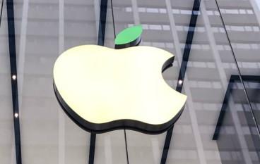 為世界添一點綠 Apple 世界地球日