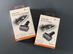 馬路之友 j5create QC 3.0 汽車充電器