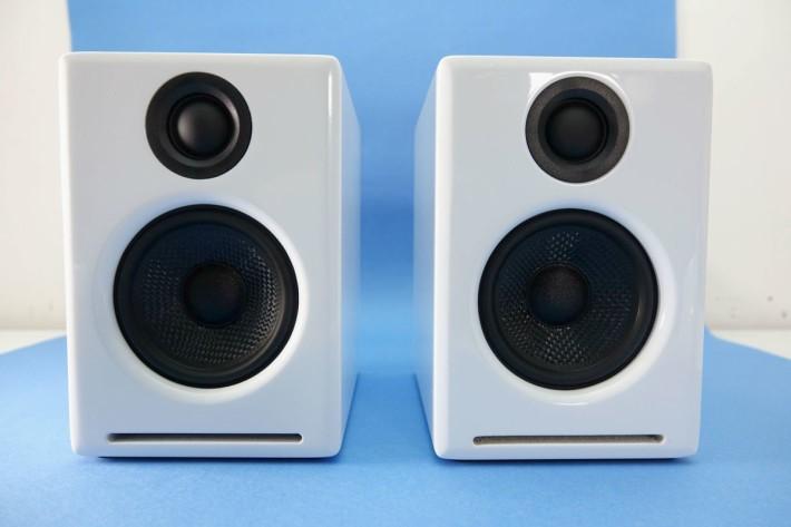 Audioengine A2+ 座枱喇叭