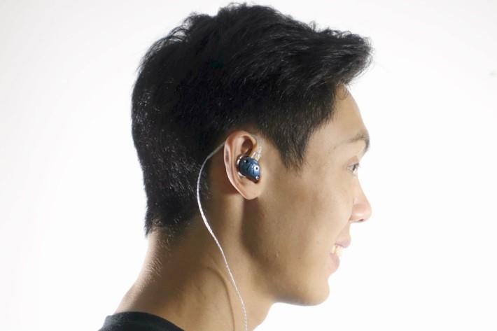 實測萬元級耳機 FX A9