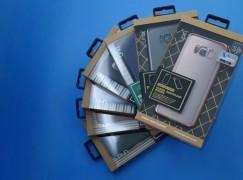 Uniq Dress Your Gadget 系列 S8 / S8+ 手機套