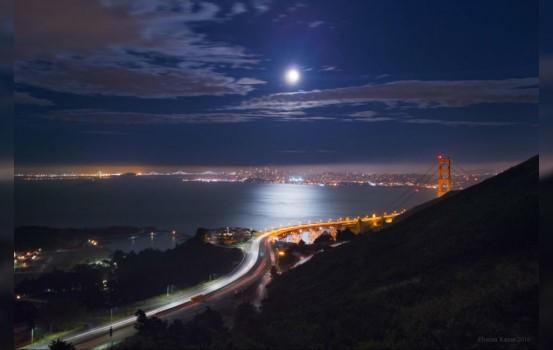 手機拍星空!?Google 工程師發表手機夜攝技術成果